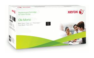 Xerox XRC toner OKI B6200 black