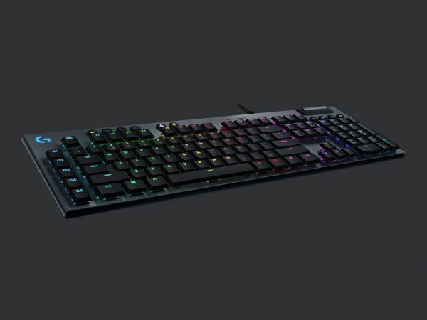 Sandberg RageStorm Mech Gaming Keypad, Black
