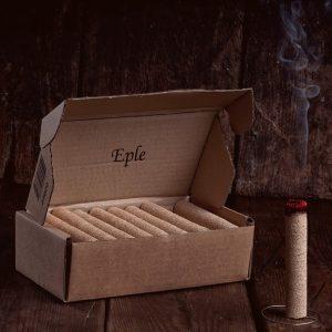 Smokepins av Epletre