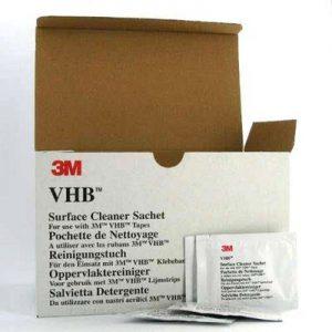 3M VHB Renseserviett (100 stk)