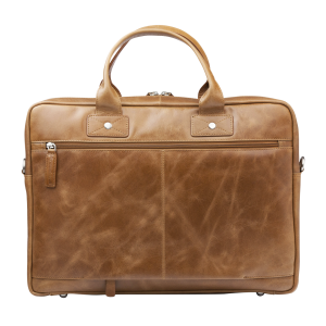 16'' PC Bag Helsingborg, Golden Tan (C)