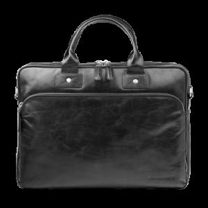 14'' PC Bag Kronborg, Black (C)