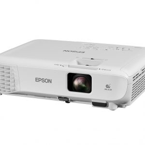 Epson SVGS EB-S05 projector