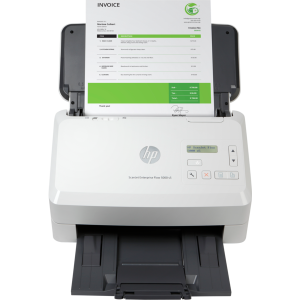 HP ScanJet Enterprise Flow 5000 s5 sheet-feed scanner