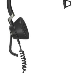 Jabra Engage 50 USB-C Headset, Black (Mono)