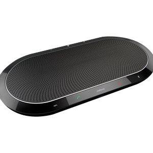 Jabra SPEAK 80 UC Speakerphone, Black