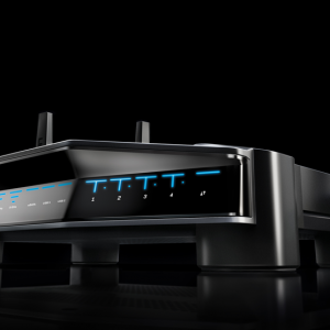 LINKSYS WRT32X WiFi Gaming Router