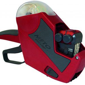 Meto prispistol Eagle M 1426 rød